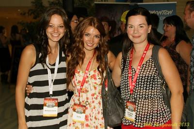 Bethanie Earle, Tenille, Kathryn Hummel