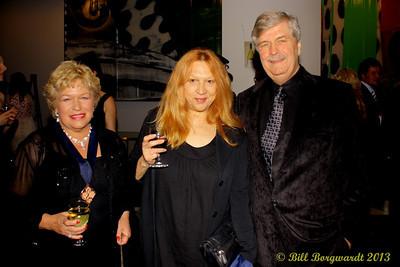 Carroll Baker, Anya Wilson, John Beaulieu