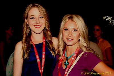 Emily Seal & Lyndsay Butler