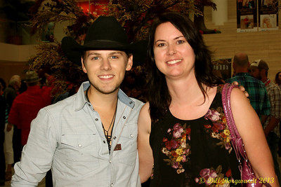 Brett Kissel & Kelly Anglin (Warner Music)