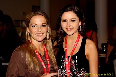 Kasha Anne & Danielle Lowe