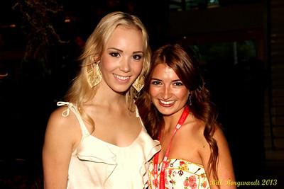 Livy Jeanne & Tenille