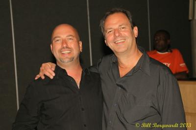 Joey Mcintyre & John Thiel