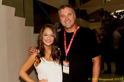 Kira Isabella & Neil Shewchuk