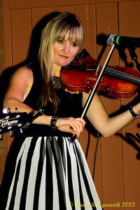 Fiddler - MDM Party