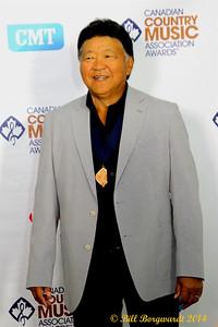 Ron Sakamoto - Green Carpet - CCMA D4 5908