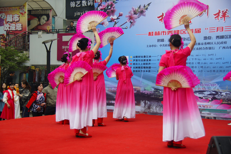 "China Explorer showcases Chinese culture, people & places. Some of the highlights include Chinese people (Han and ethnic), places, culture & religion.  Each slideshow video consists of 20 photos from various places in China, including Hong Kong, Shanghai, Guilin, Yangshuo, Yunnan, Dali, Lijiang, Shangrila & Zhongdian.  Some of the highlights of this series includes shots of the Pudong Towers, Karst Mountains, traditional architecture and ethnic minority groups:  <a href=""http://nomadicsamuel.com"">http://nomadicsamuel.com</a>"