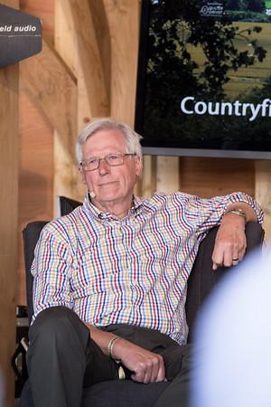 John Craven - BBC Countryfile Live 2016