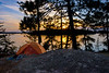 Loon Lake Camp