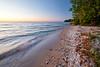 Beaver Island Shore