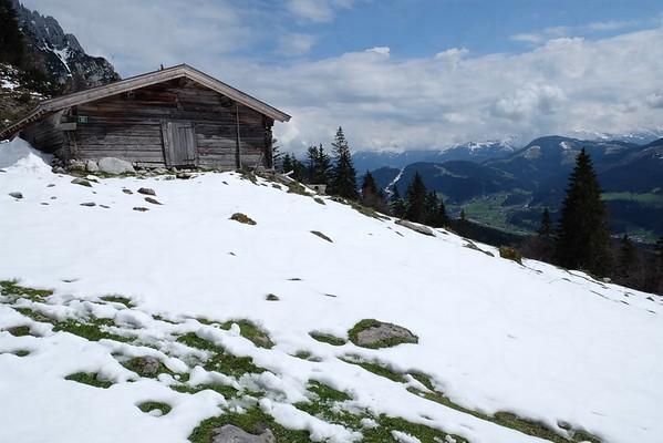 The Hütte