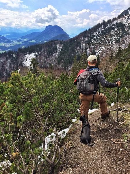 Trail Buddies