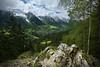 Chamonix-Mont Blanc Valley