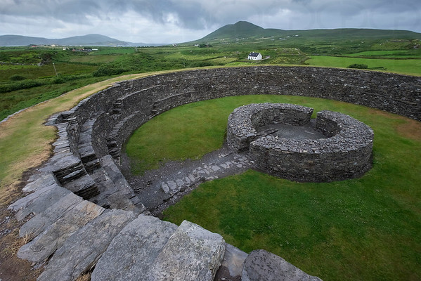 Caherhall Ring Fort