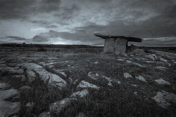 Poulnabrone in Selenium