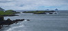 View of the Skelligs