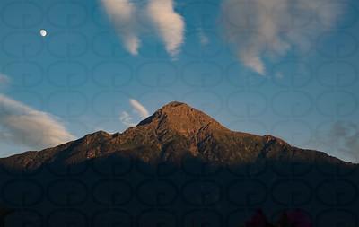 Mt. Legnone