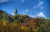 Autumn in the Grund