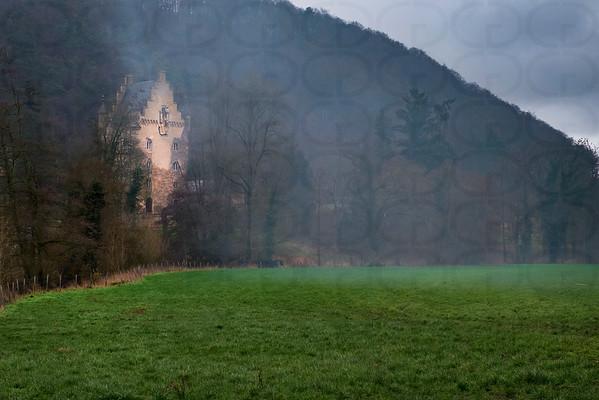 Schoenfels Castle