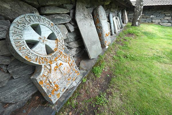 Fossbergom Cemetery