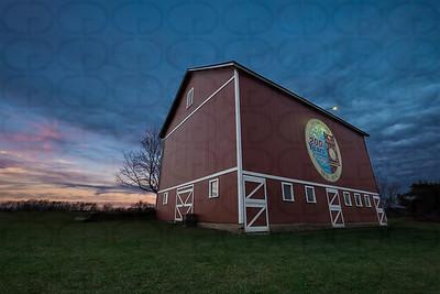 The Adams Barn