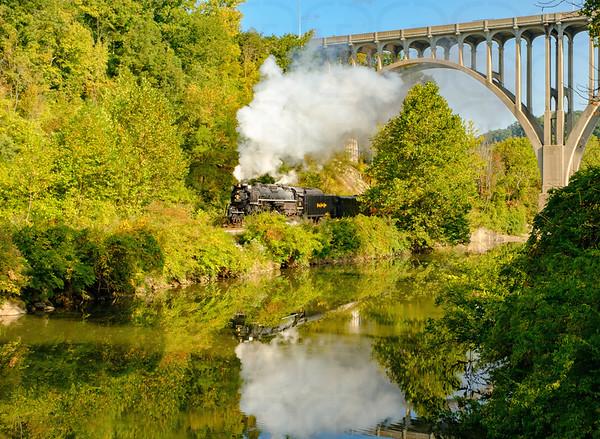 765 Below the Viaduct