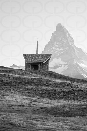 Bruder Klaus Chapel