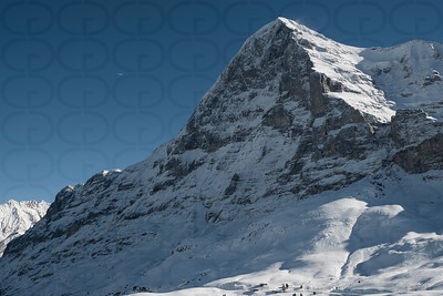 The Eiger