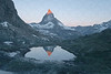 Matterhorn at Sunrise Wide 1