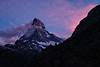 Matterhorn No Filter