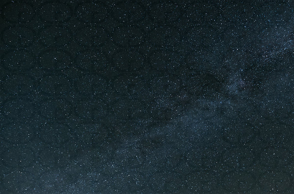 The Milkyway at Riffelberg