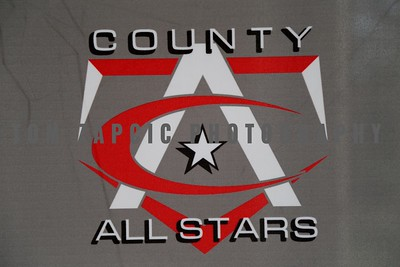 County All Stars - Banquet