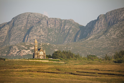 Church of the Sacred Heart, Dunlewy-1L8A0020