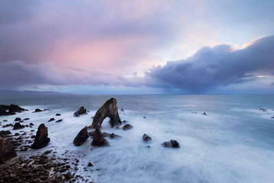 Crohy Sea Arch-IMG_2881