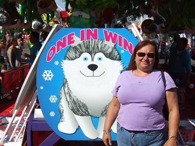 Orange County Fair - 7/21/06