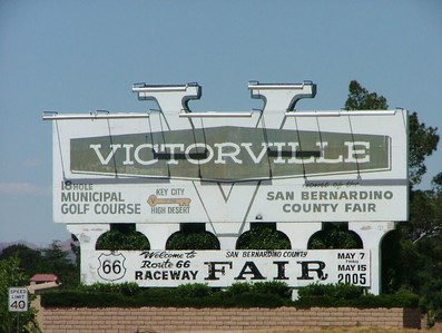 San Bernardino County Fair - 5/11/05