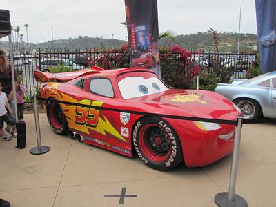 San Diego County Fair - 6/12/2011
