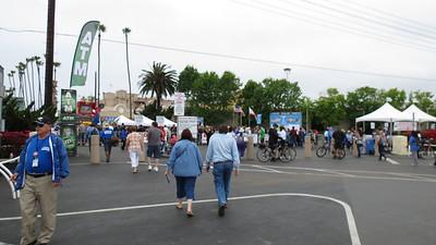 San Diego County Fair - 6/8/2013