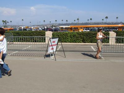 San Diego County Fair - 7/1/06