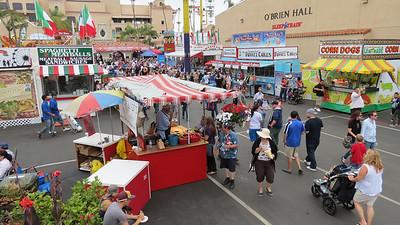 San Diego County Fair/Family Feud Live - 6/11/13