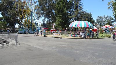 San Mateo County Fair - 6/10/2014