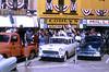 Centennial parade scene along Marion Avenue (Photo courtesy of Hazel (Mrs. D. D.) Vickery)