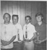 Buck Run Bowhunters, January 1975