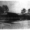 American Legion Memorial Building Construction, January 1948