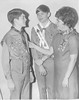 Boy Scouts Eagle Pinning, February 1970