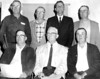 Berrien County farmers Keeffes Hapers and others circa early 70s