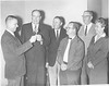 Berrien County Civic Club Officers, January 1969