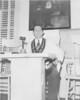 Tim Bragdon Masonic Worshipful Master