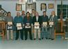 Masonic Lodge awards -0115 2003