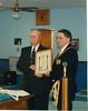 Masons Award - 0319 2003